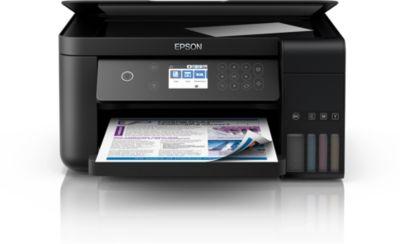Imprimante Jet d'encre epson ecotank et-3700