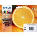 Cartouche EPSON T3337 (N/NP/C/M/J) Série