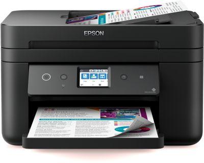 Imprimante jet d'encre Epson WF-2865