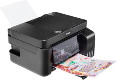 Imprimante jet d'encre Epson EcoTank ET-4700