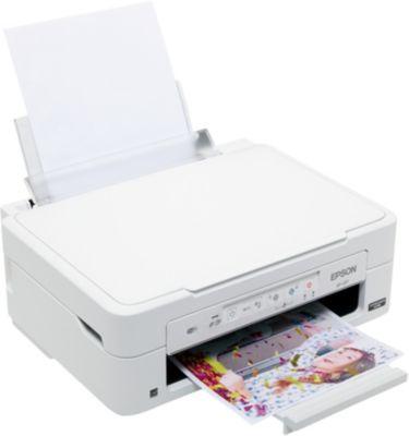 Imprimante jet d'encre Epson XP 257 + Cartouche d'encre Epson T2981 Noire Série Fraise