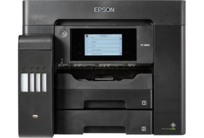 Multi Jet d'enc EPSON EcoTank ET-5800