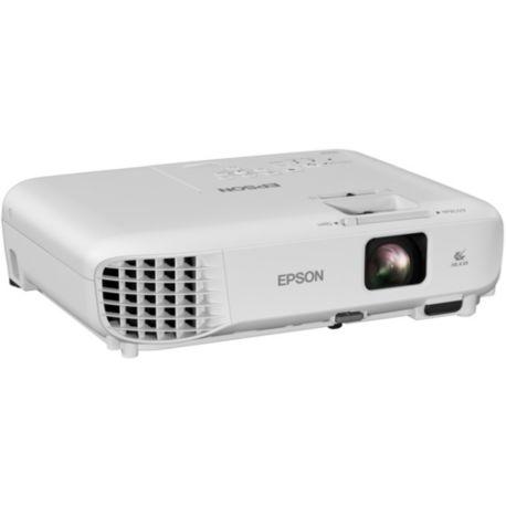 Vidéoprojecteur EPSON EB-W06