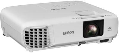 Vidéoprojecteur home cinéma Epson EB FH-06