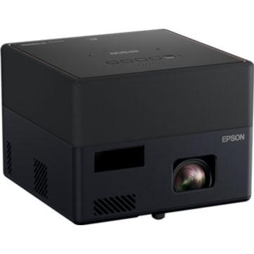 Mini vidéoprojecteur EPSON EF-12