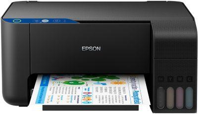 Imprimante jet d'encre Epson EcoTank L3111