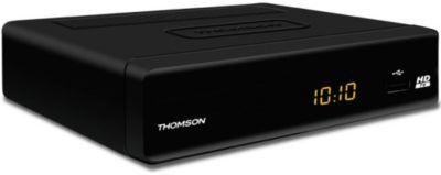 Décodeur TNT HD Thomson THT504+