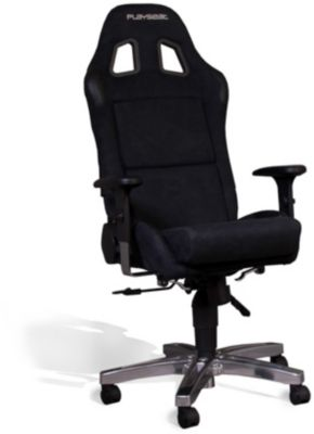 playseat office alcantara fauteuil gamer boulanger. Black Bedroom Furniture Sets. Home Design Ideas