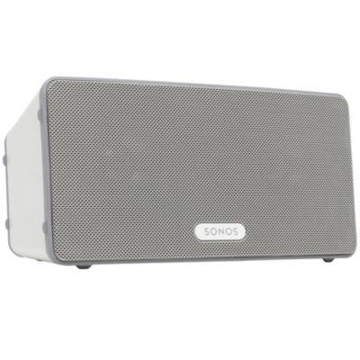 Enceinte Multiroom Sonos PLAY:3 Blanc