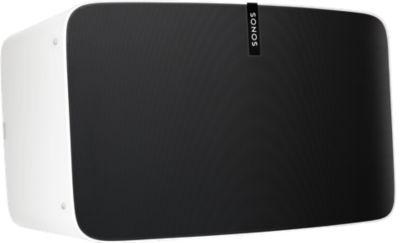 Enceinte Multiroom Sonos PLAY:5 Blanc