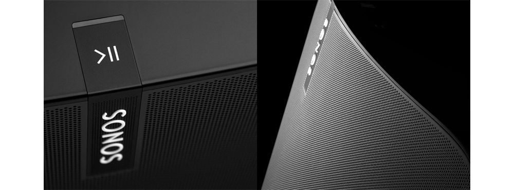 Sonos Play 5 nouvelle version