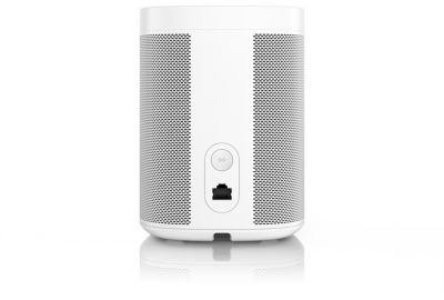 Station SONOS ONE Blanche