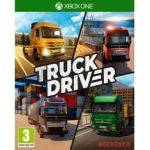 Jeu Xbox One JUST FOR GAMES Truck Driver