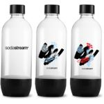BOUTEILLE SODASTREAM Pack 3 bouteilles b