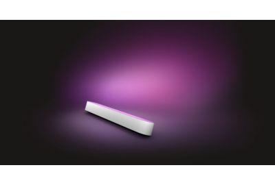 Luminaire PHILIPS Hue Play Pack x1  Blanc