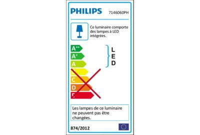 Lampe PHILIPS Hue Go