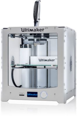 ultimaker ultimaker 2 imprimante 3d boulanger. Black Bedroom Furniture Sets. Home Design Ideas