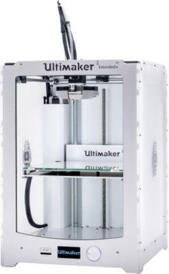 Ultimaker ultimaker 2 extended imprimante 3d boulanger for Cuisine 3d boulanger