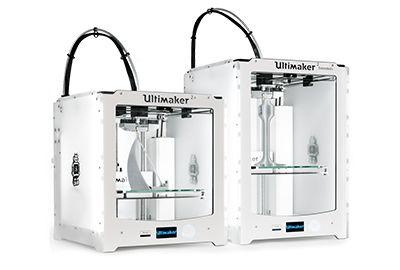 Imprimante ULTIMAKER Ultimaker 2 Extended+