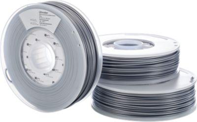 Filament 3D Ultimaker ABS Argent 2.85mm