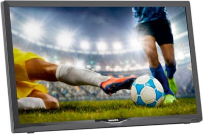 TV LED Philips 22PFS4022