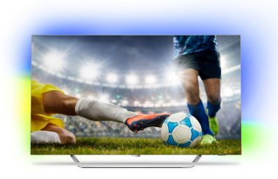 TV OLED Philips 55POS9002
