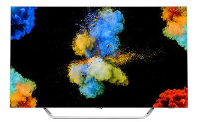 TV PHILIPS 55POS9002