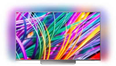 TV LED Philips 49PUS8303