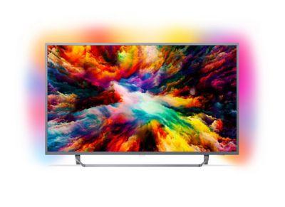 TV LED Philips 43PUS6753