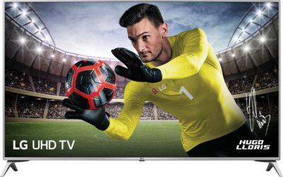TV LED LG 49UJ651V
