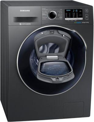 Lave linge séchant hublot Samsung EX WD80K5B10OX