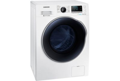 LLS Front SAMSUNG WD90J6A10AW