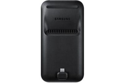 Chargeur SAMSUNG Station DeX Pad Noir + chargeur inclus