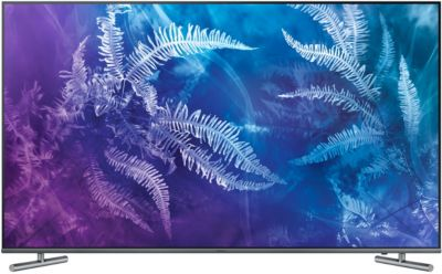 TV QLED Samsung QE65Q6F 2017