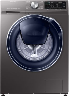 Lave linge connecté Samsung QuickDrive WW80M645OPX/EF