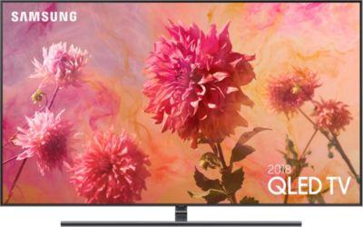 TV QLED Samsung QE55Q9F 2018 + Barre de son Samsung HWMS651