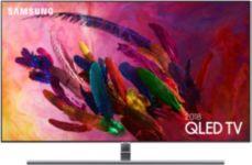 TV SAMSUNG QE65Q7F 2018