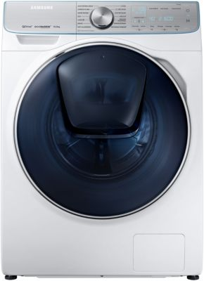 Lave linge connecté Samsung QuickDrive WW10M86GNOA