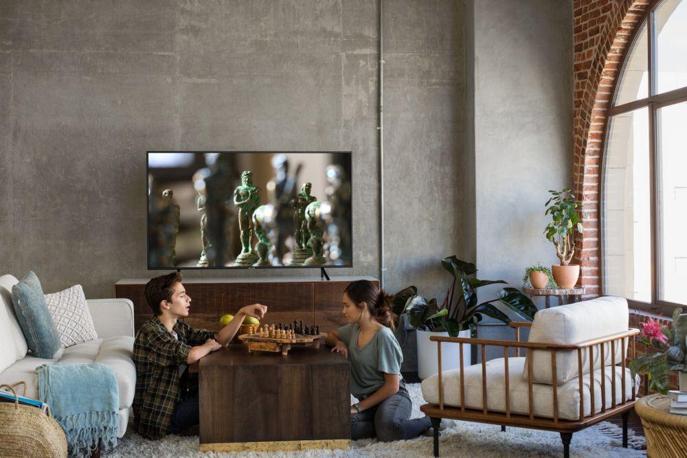 Smart TV Samsung 4K UHD
