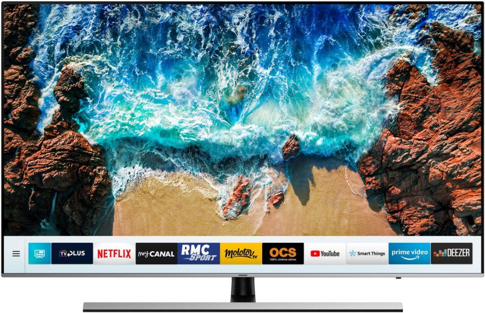televiseur-samsung-4k-UHD