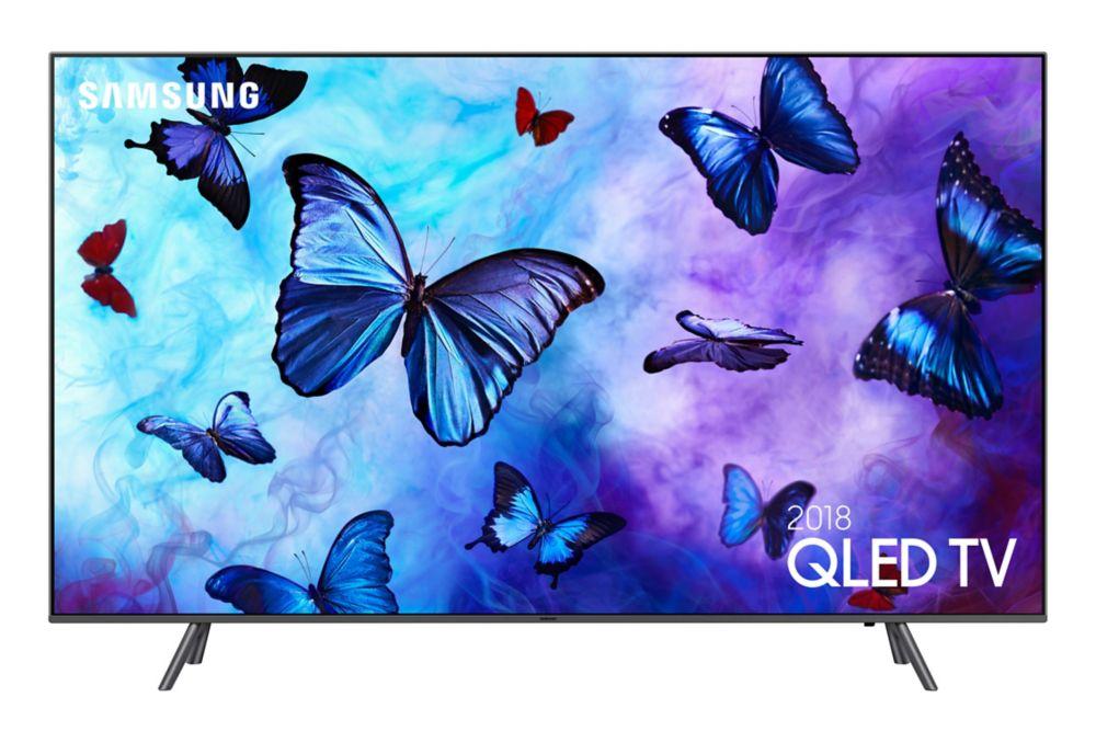 Téléviseur QLED Samsung 2018