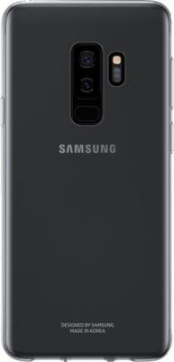 Coque Samsung S9+ Transparente Ultra fine