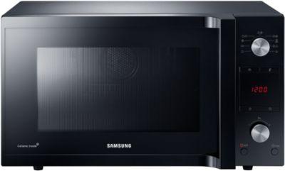 Micro ondes combiné Samsung MC455TERCBB