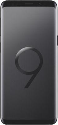 Smartphone Samsung Galaxy S9 noir 256Go