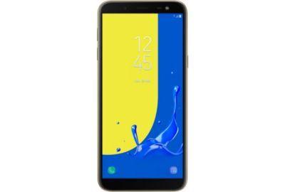 Smartphone SAMSUNG Galaxy J6 Gold