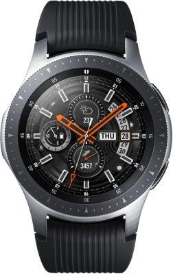 Montre connectée Samsung Galaxy Watch 4G Gris Acier 46mm
