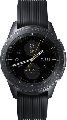 Montre connectée Samsung Galaxy Watch 4G Noir Carbone 42mm