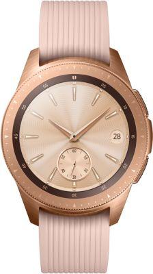 Montre connectée Samsung Galaxy Watch 4G Or Impérial 42mm