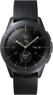 Montre connectée Samsung Galaxy Watch Noir Carbone 42mm