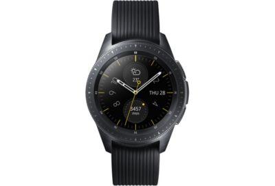 Montre SAMSUNG Galaxy Watch Noir Carbone